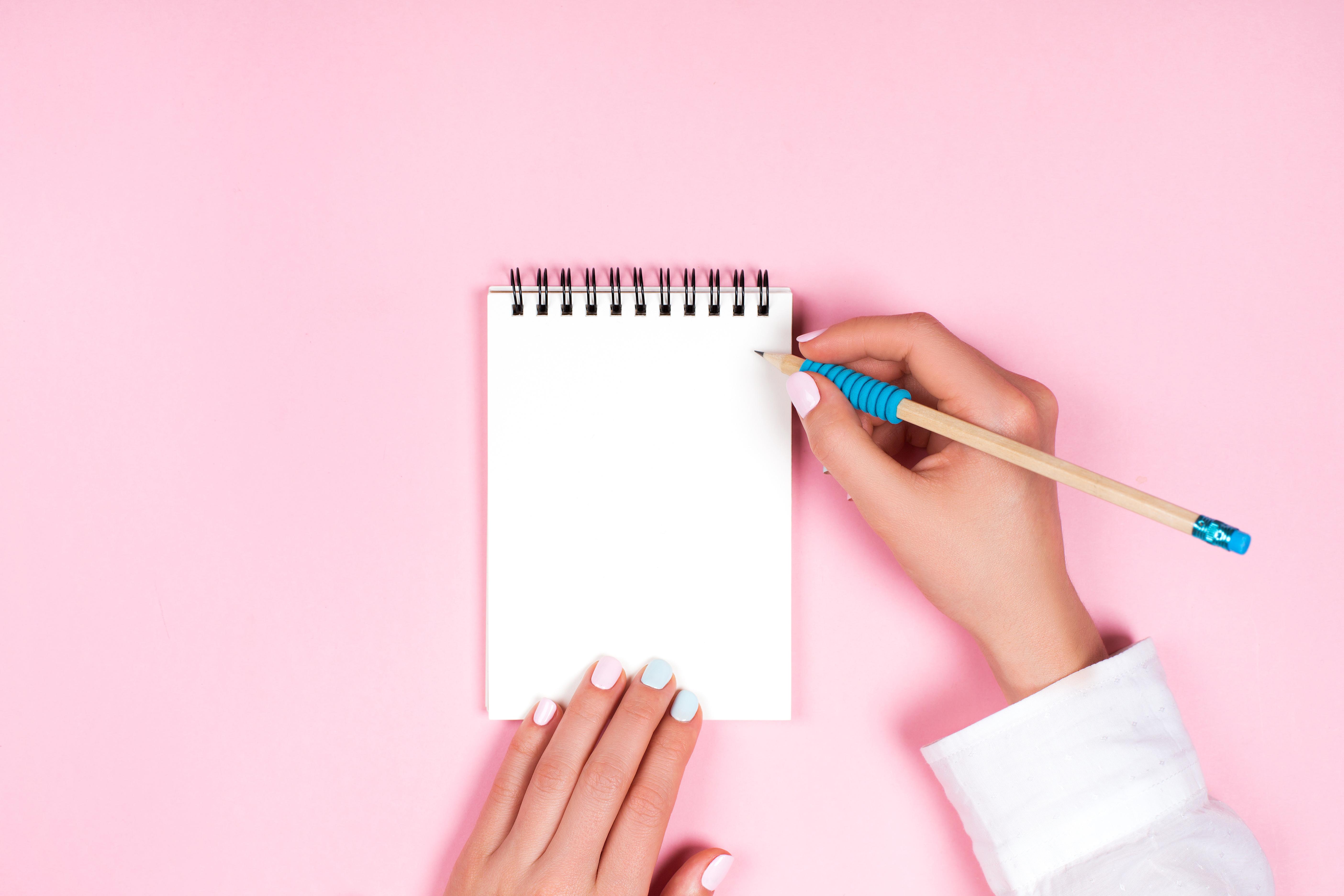To Do Liste schreiben