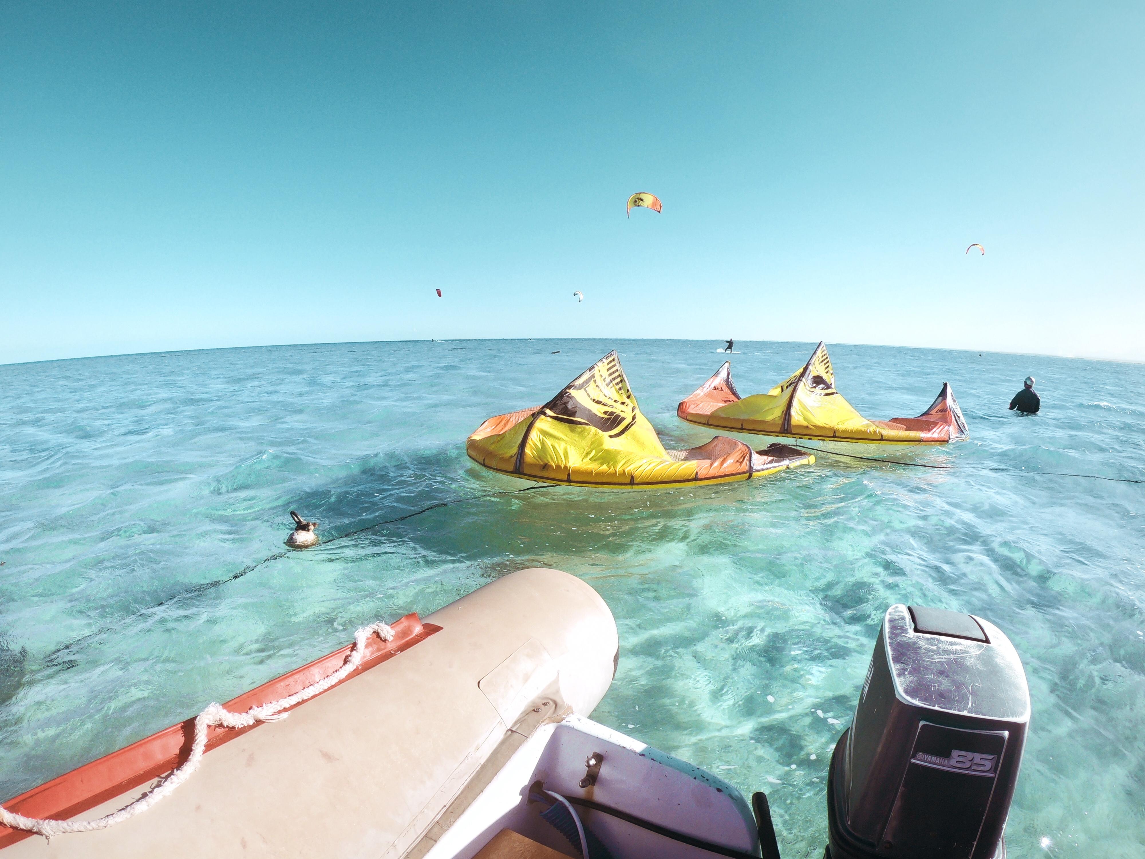 Kitesurfen Tipps für Anfänger