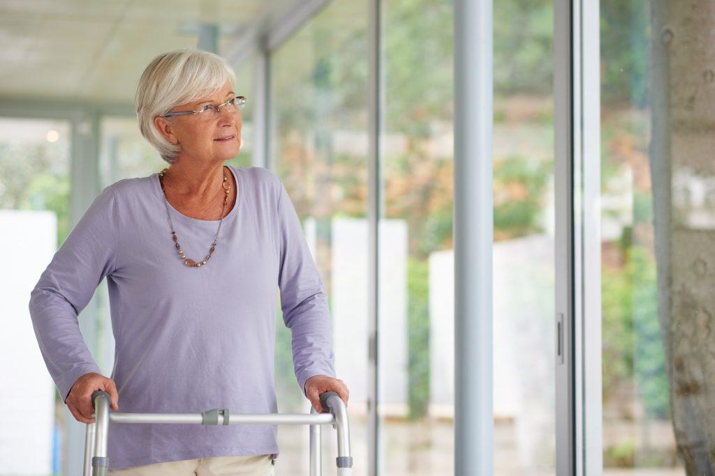 Demenz, Pflege, Vorsorge, Seniorenheim